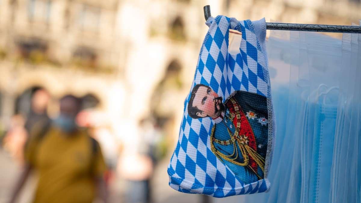 Todesfälle Bayern Corona